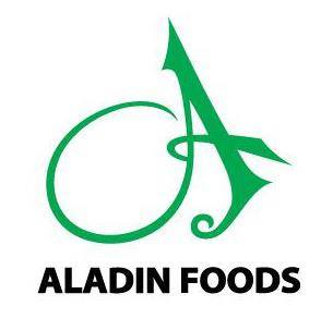 Aladin Foods-logo