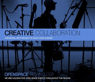 CREATIVE COLLABORATION  |   OPEN SPACE