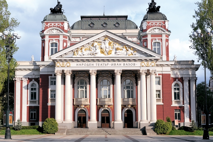 Theoretical conference: 100 YEARS IVAN VAZOV NATIONAL THEATRE