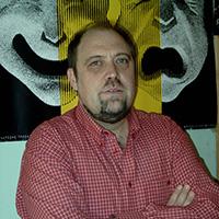 Nikolay Iordanov