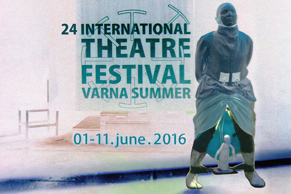 "The 24th International Theatre Festival ""Varna Summer"""