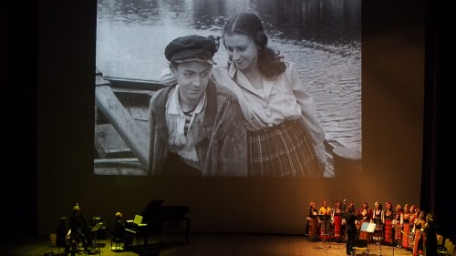 La Belle Nivernaise Capture d'écran Varna