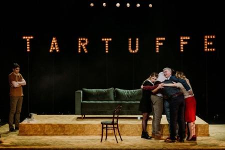The Tartuffe, photo by Sinisa Trifunovic 4