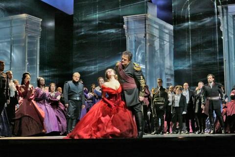 Метрополитън опера на живо от Ню Йорк за първи път във Варна