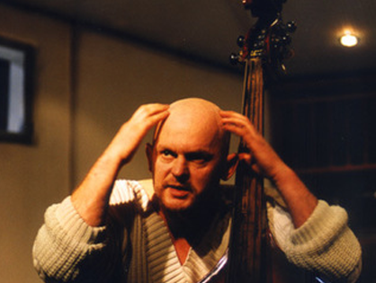 THE CONTRABASS