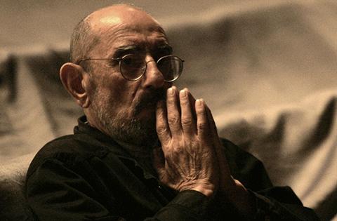 45° AZARYAN (a documentary about the theatre director Krikor Azaryan)