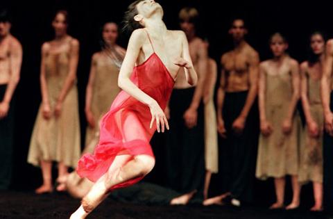 Exhibition: Contemporary German Dance