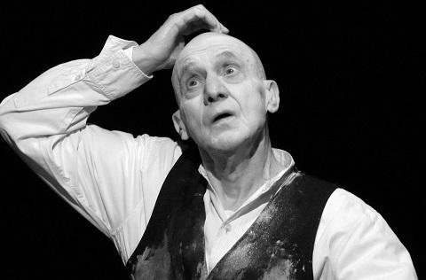 A Film about Actor Naum Shopov: A PERSONAL CONVERSATION